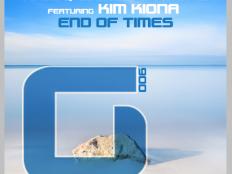 Ram & JAMES DYMOND feat. KIM KIONA - END OF TIMES