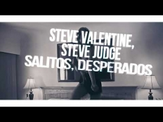 Steve Valentine, Steve Judge - Salitos, Desperados ( Original mix )