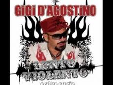 Gigi D'Agostino - Momento Contento