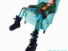 Adam Lambert - Two Fux