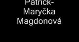 Maryčka Magdonová Patrick