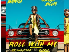 Bantu & Jonas Blue feat. Shungudzo & ZieZie - Roll With Me
