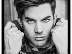 Adam Lambert feat. Laleh - Welcome to the Show