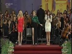 Markéta Konvičková & Elis a Ewa Farna - Ta myšlenka přijde vhod