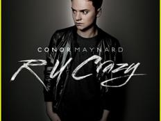 Conor Maynard - R U Crazy
