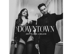 Anitta & J. Balvin - Downtown