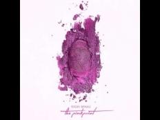 Nicki Minaj - Grand Piano