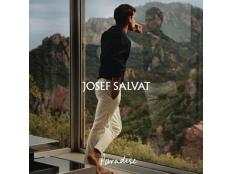 Josef Salvat - Paradise