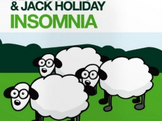Mike Candys & Jack Holiday - Insomnia (Christopher S & Mike Candys Hypnotic Rework)