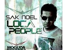 Sak Noel - Loca People (What The F*ck)
