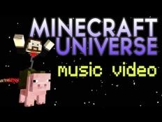 Eric Fullerton - Minecraft Universe
