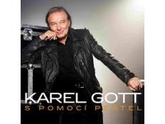 Karel Gott & Monika Bagárová - Místa, která znáš