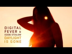 DIGITAL FEVER feat. Eddie Stoilow - Daylight Is Gone