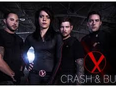 Darling Parade - Crash & Burn