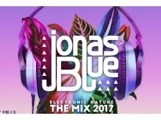 Jonas Blue feat. EDX & Alex Mills - Don't Call It Love