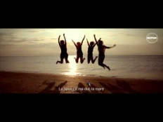 Blaxy Girls - Ma Mut La Mare