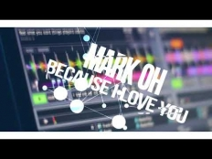 Mark 'Oh - Because I Love You (iSAT Bootleg) [2018]