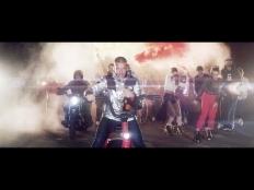 LVCAS DOPE & Dj Wich feat. Rytmus, Ego, Kali - Cesta
