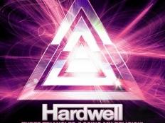 Hardwell - Three Triangles ( Losing My Religion )