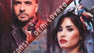Luis Fonsi feat. Demi Lovato - Échame La Culpa