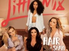 Little Mix feat. Sean Paul - Hair