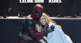 Ashes Céline Dion