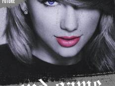 Taylor Swift feat. Ed Sheeran & Future - End Game