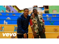R. City feat. Chloe Angelides - Make Up