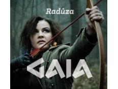 Radůza - Panna Orleánská / Rytíř v papírové zbroji