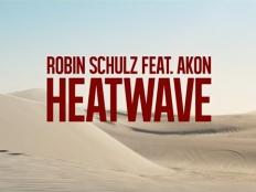 Robin Schulz feat. Akon - Heatwave
