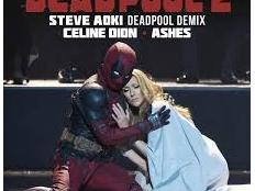 Céline Dion - Ashes