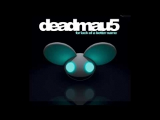 Deadmau5 - The 16th Hour