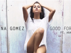 Selena Gomez feat. A$AP Rocky - Good For You