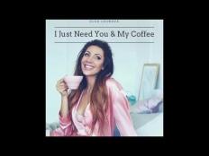 Olga Lounová & Dan Thomas - I Just Need You & My Coffee