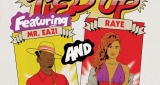 Tied Up Major Lazer feat. Mr. Eazi, Raye & Jake Gosling