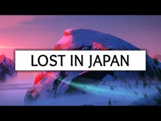 Shawn Mendes X Zedd - Lost In Japan