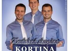 Kortina - Svadobná pieseň