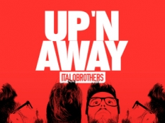 Italobrothers - Up 'n Away