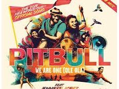 Pitbull feat. Jennifer Lopez & Claudia Leitte - We Are One ( Ole Ola )