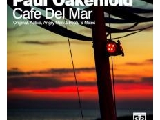 Paul Oakenfold - CAFE DEL MAR (Angry Man remix)