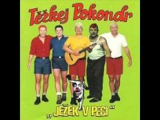 Těžkej Pokondr - Maj melouna (The Knack
