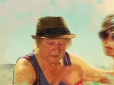 Václav Neckář a Patricie - Kluk z plakátu