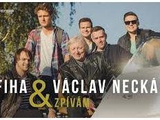 Fiha & Václav Neckář - Zpívám