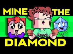 Toby Turner - Mine the Diamond