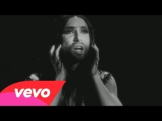 Conchita Wurst - We Are Unstoppable