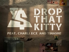 Ty Dolla Sign feat. Charli XCX & Tinashe - Drop That Kitty