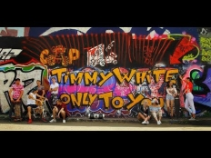 Timmy White - Only To You