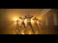 Dj Wich feat. Ben Cristovao - Twerk