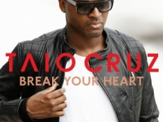Taio Cruz - Break Your Heart
