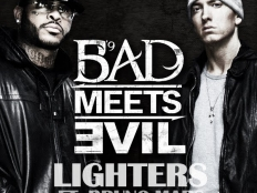 Bad Meets Evil feat. Bruno Mars - Lighters (Zany Remix)